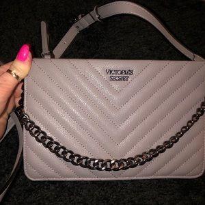 NWT Victoria secret purse cross body